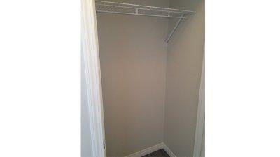 Closet-Entry