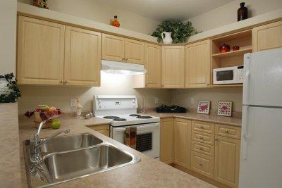 Crestwood Kitchen