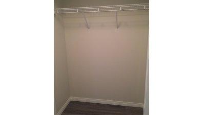 Entry-Closet