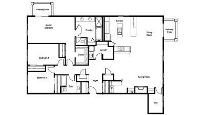 executive-floorplan