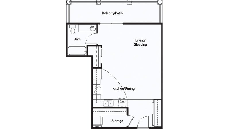 sheridan-studio-floorplan